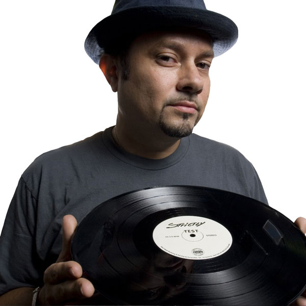 Réserver Little Louie Vega