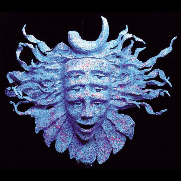 Booking Shpongle