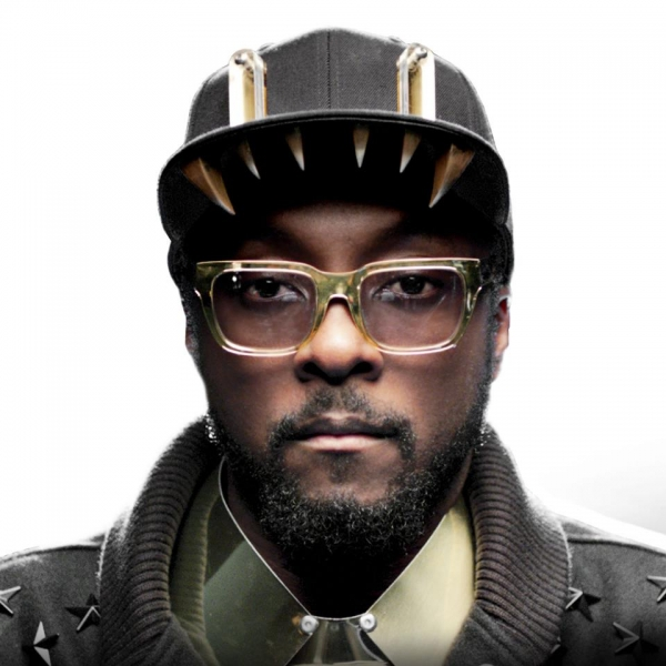 Réserver will.i.am